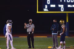 The coin toss between Sun Valley and Great Valley as sports returns to Delco.