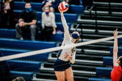 Unionville's Sophie Brenner. (Nate Heckenberger - For MediaNews Group)