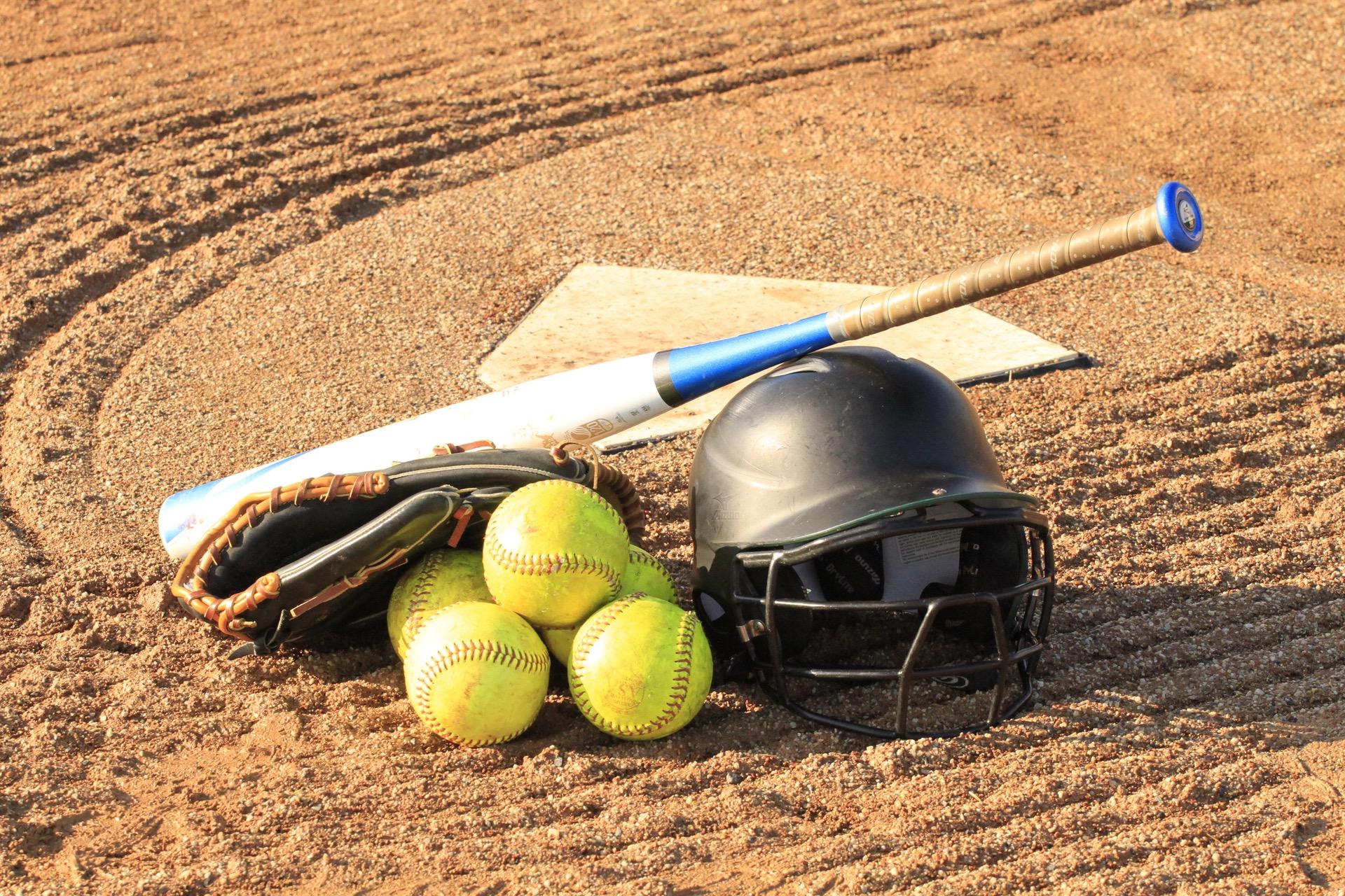 main line softball teams swinging into spring softball
