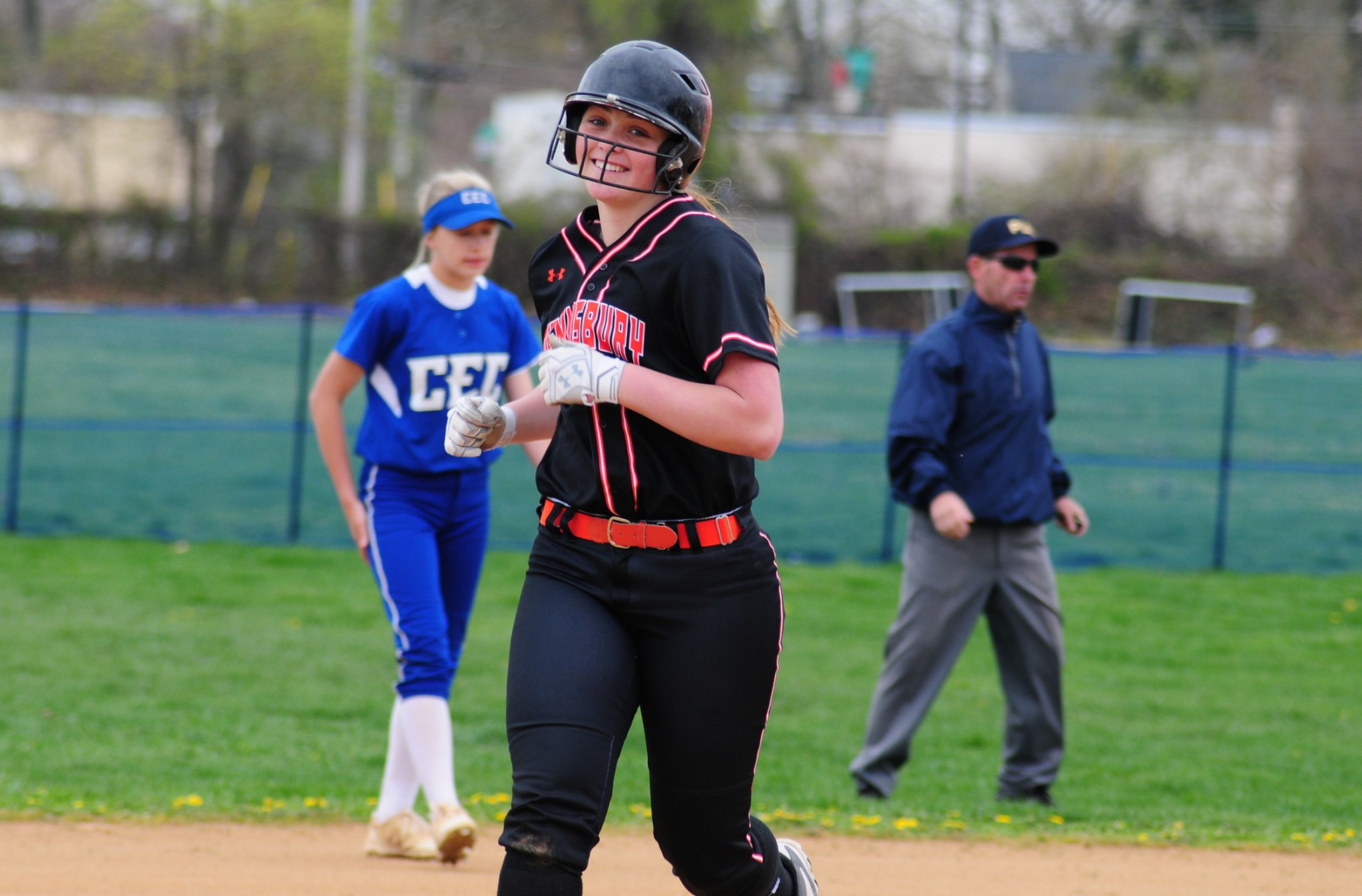 Pennsbury Softball Subs Step Up In Win Over Conwell Egan Pa Prep Live
