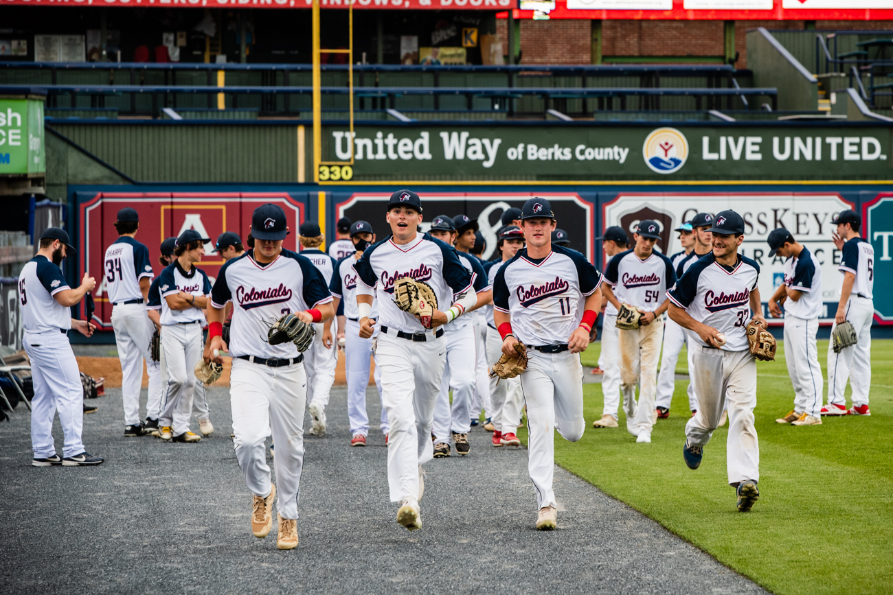 Christmas At Firstenergy Stadium Reading Pa 2020 Colonials seniors get final chance to play together at Reading's